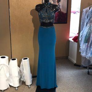 Alyce Paris Prom 000 Dress